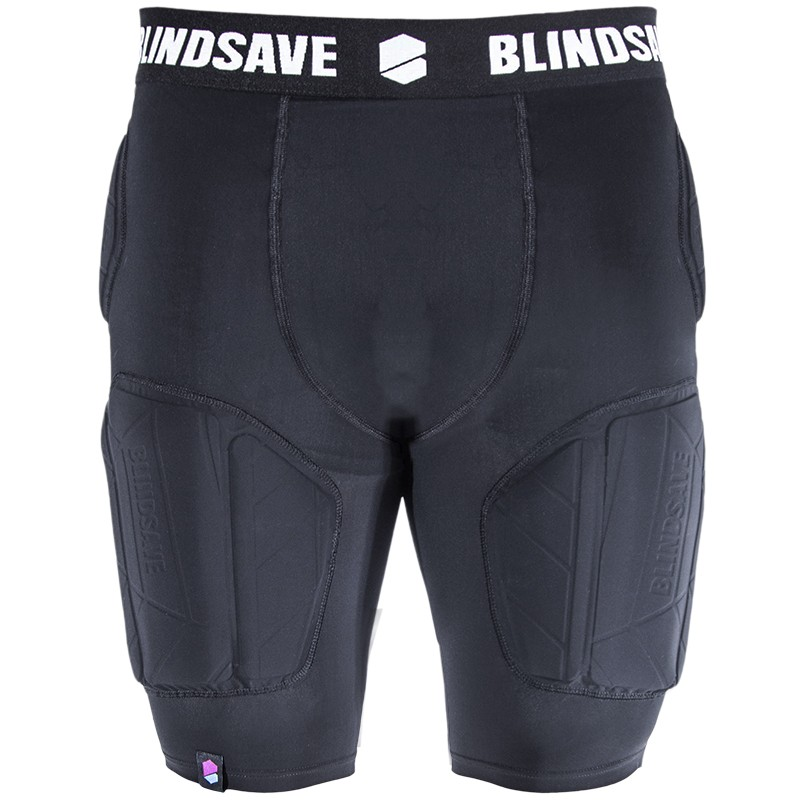 Blindsave Protective Shorts Pro+