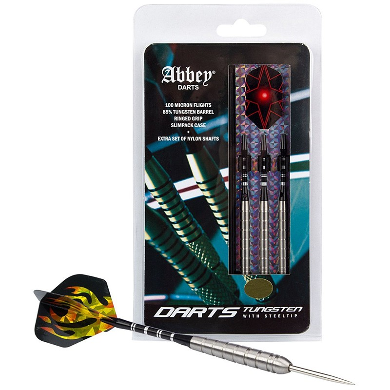 Abbey Darts 52BT