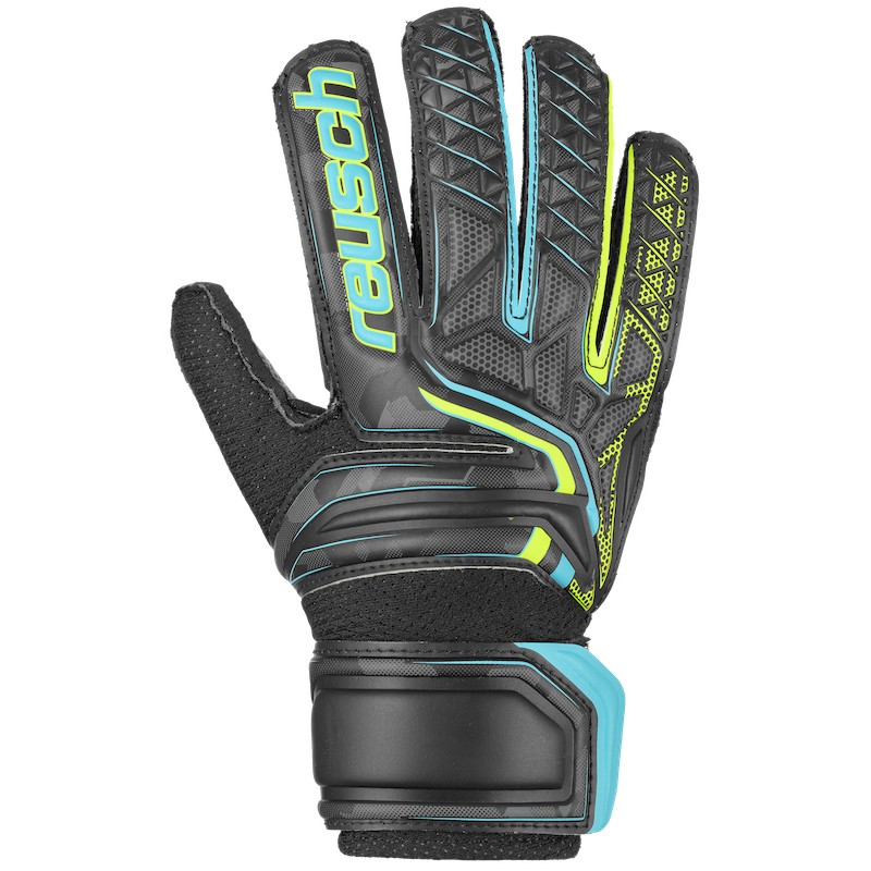 Reusch Attrakt RG Open Cuff Junior