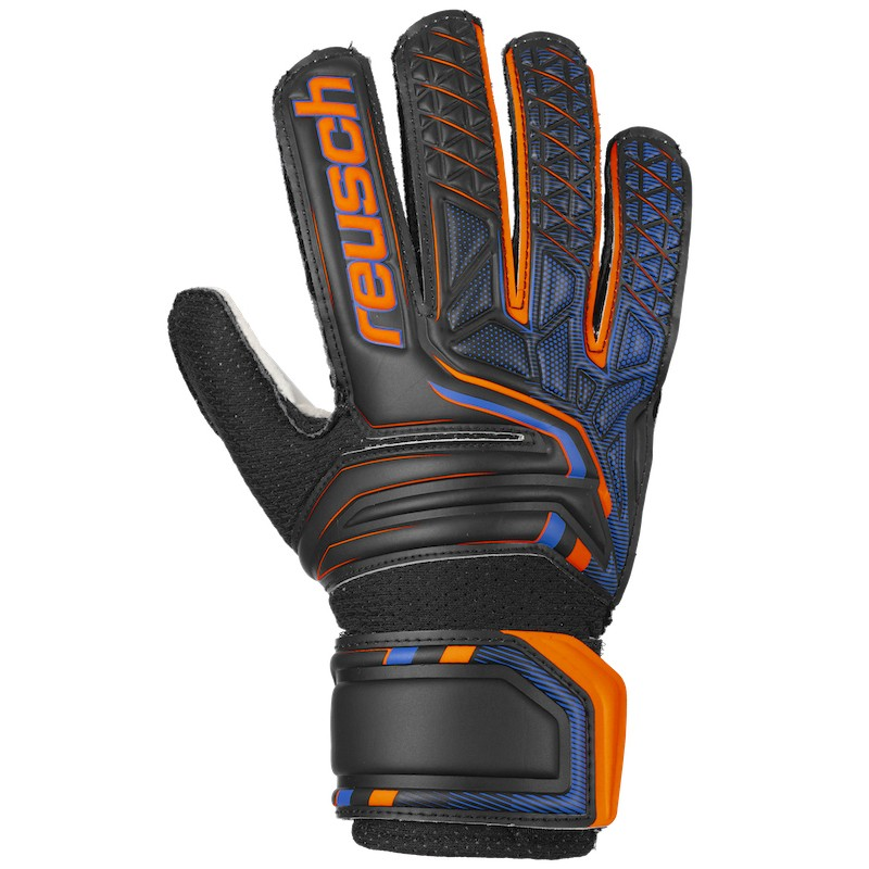 Reusch Attrakt SD Open Cuff Junior
