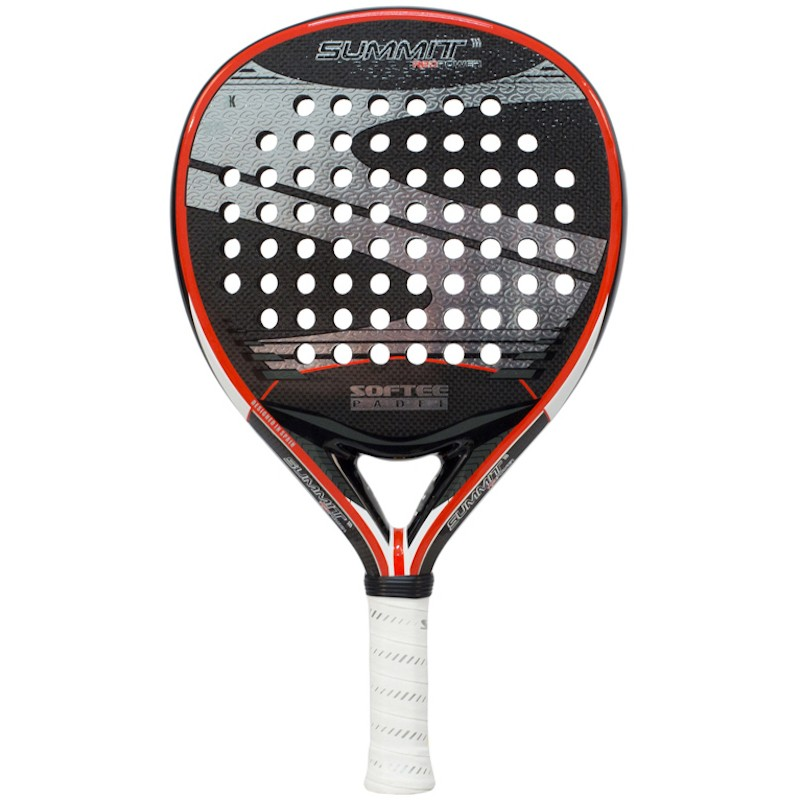 Softee Padel Summit Red Power
