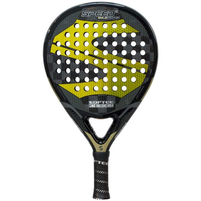 Softee Padel Speed Gold Power
